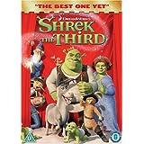 Shrek The Third (Shrek 3) [DVD] (2007)by Mike Myers