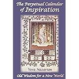The Perpetual Calendar of Inspiration ~ Vera Nazarian