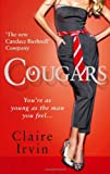 Claire Irvin Cougars: You're as young as the man you feel