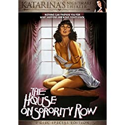 The House on Sorority Row (2 Disc Special Edition) (1982)