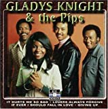 Gladys Knight & The Pips Every Beat of My Heart