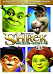Shrek 1-4 Collection (Bilingual) [DVD...