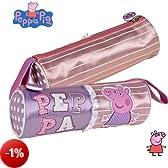 PEPPA PIG Astuccio Bustina 20 cm x 6.5 cm x 6.5 cm