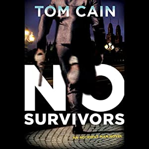 No Survivors | [Tom Cain]