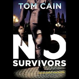 No Survivors | [Tom Cain]