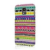 EMPIRE Signature Series Slim-Fit Aztec Fiesta Case for Samsung Galaxy S5/GS5