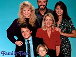 Family Ties Season 7