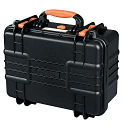 Vanguard Supreme 40F Case