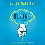 Divine Misfortune | A. Lee Martinez