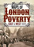 Booths Maps of London Poverty, 1889 (Old House)