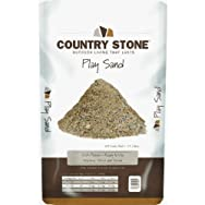 Waupaca Materials 55141 0.5CF Play Sand