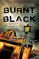 Burnt Black: A Cliff St. James Novel