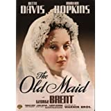 The Old Maid ~ Bette Davis