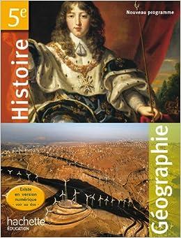 Histoire Geographie 6eme Les Produits Du Moment Arictic Com
