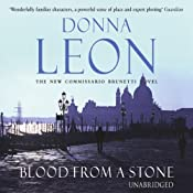 Blood From a Stone | [Donna Leon]