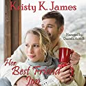 Her Best Friend Jon: The Coach's Boys Series, Book 4 Audiobook by Kristy K. James Narrated by Daniela Acitelli