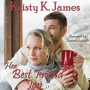 Her Best Friend Jon Audiobook
