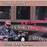 Kaleponi [Import, From US] / Fran Guidry (CD - 2007)
