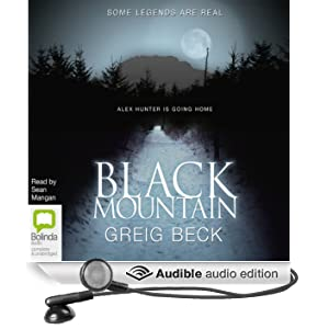 Black Mountain: Alex Hunter, Book 4