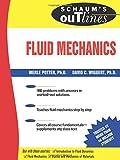 Schaum's Outline of Fluid Mechanics