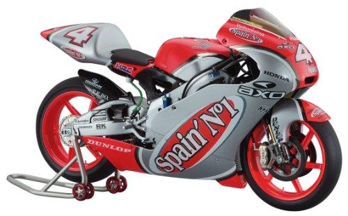 Custom bike verde 1//12 New Ray modelos de moto moto modelo