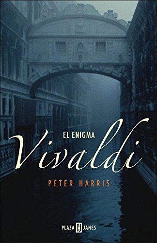 El Enigma Vivaldi