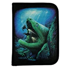 Buy Innovative Scuba Diving Log Book, 3-Ring Binder with Insert by Amphibious Outfitters