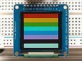 Adafruit OLED Breakout Board -