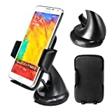 Moon Monkey Heavy-duty Universal Car Mount Holder for Cellphone, Mp3 Player, Iphone, Ipod Touch, Blackberry, Droid, GPS Garmin, Tomtom, Magellan Universal Cd Slot Mount for Cell Phones and GPS Devices (phone)(MM382)