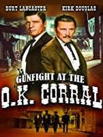 Gunfight at the O.K. Corral [HD]