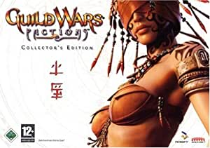 Guild Wars: Factions - Collector's Edition