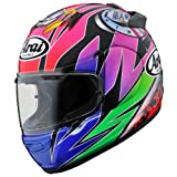 アライ (ARAI) ヘルメット  QUANTUM-J Sakata L 59-60cm