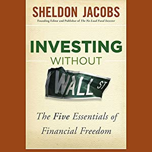Investing Without Wall Street Audiobook