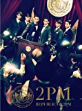 REPUBLIC OF 2PM(�������������A)(DVD��)