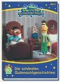 Sesamstraße, Ernie und Bert im Land der Träume: Meine schönsten Gutenachtgeschichten