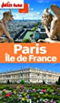 Paris - �le de France 2013 Petit Fut�...