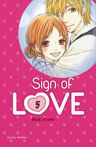 Sign of love Vol.5
