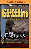 img - for The Captains (Brotherhood of War Series) book / textbook / text book