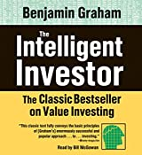 The Intelligent Investor: The Classic Best Seller on Value Investing | [Benjamin Graham]