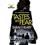 Tastes Like Fear: DI Marnie Rome 3 | Sarah Hilary