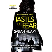 Tastes Like Fear: DI Marnie Rome 3 | Sarah Hilary