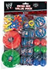 WWE Party Favor Value Pack Party Accessory