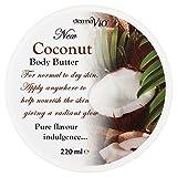 24 x Derma Tech Solutions V10 Coconut Body Butter 220ml