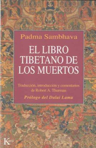 El Libro Tibetano De Los Muertos (Clásicos)