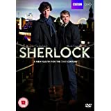 Sherlock - Series 1 [DVD]by Benedict Cumberbatch