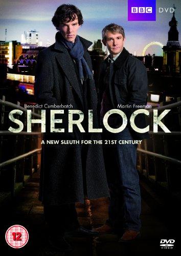 Sherlock – Series 1 [DVD]