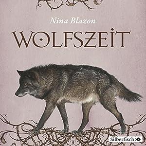 Wolfszeit Hörbuch