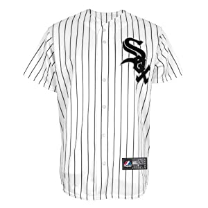 Chicago White Sox Home Replica Jersey by Majestic by Majestic