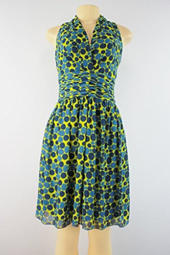 marc-new-york-halter-dotted-surplice-dress-blue-multi-size-8
