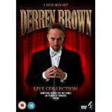 Derren Brown Live Collection [DVD]by Andy Nyman